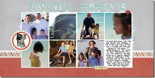 Favorite Moments Heather Landry WEB