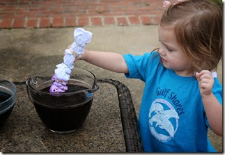 Zoey Tie Dying Shirts8