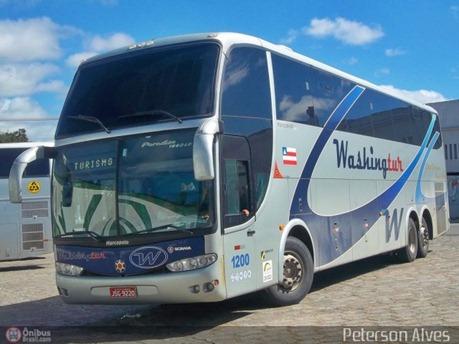 Washingtur Viagens e Excursões 1200