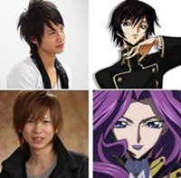 code geass musical cast