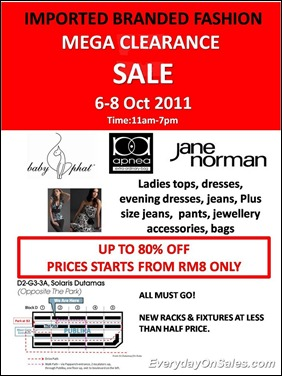 Imported-Branded-Fashion-Clearance-2011-EverydayOnSales-Warehouse-Sale-Promotion-Deal-Discount