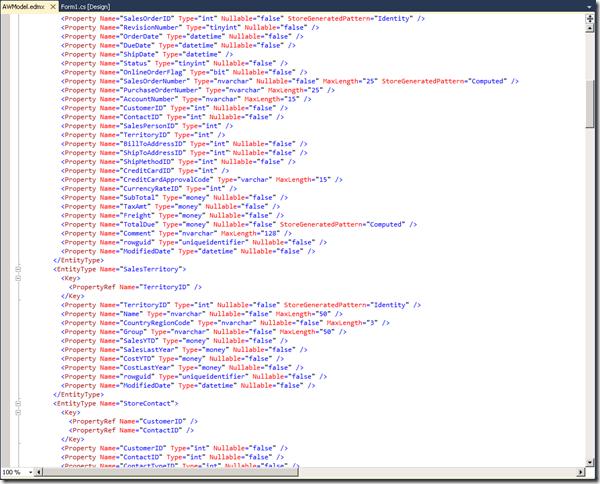 XMLMapping