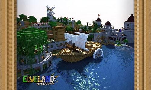 Elveland-Light-texture-pack-32x-Minecraft