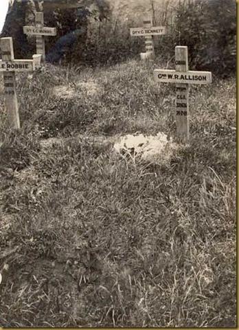Allison-grave
