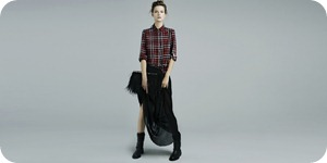 Zara Lookbook Woman November 16