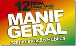 Manif. 12 Nov. 2011