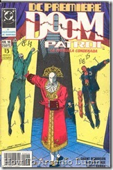 P00025 - Doom Patrol v2