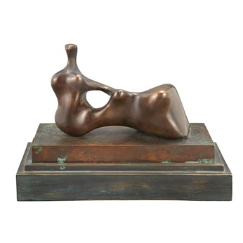 Henry Moore-doyle-new york-november-2011