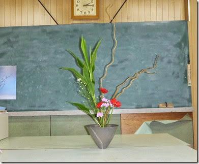 【自由花】ドラセナ、ウンリュウグワ、ガーベラ