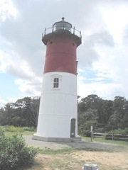 Cape Cod Nauset Lighthouse