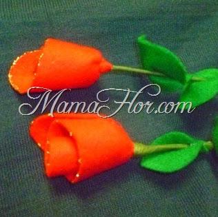 Rosas para Mamá: de Paño Lency
