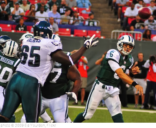 'Football: Jets-v-Eagles, Sep 2009 - 73' photo (c) 2009, Ed Yourdon - license: http://creativecommons.org/licenses/by-sa/2.0/