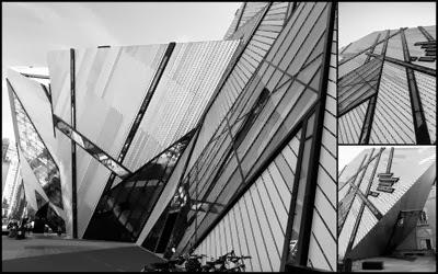 ROM B W collage