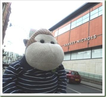 Harvey Nicholls Manchester