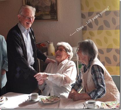 Geburtstag Oma 103