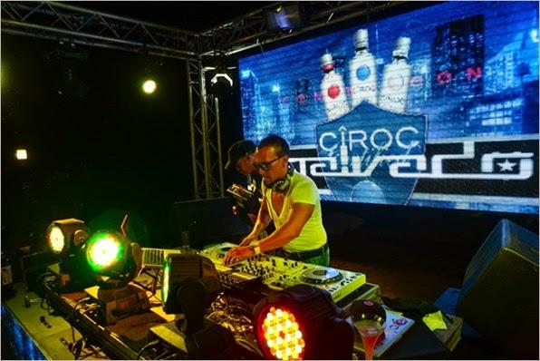 DJ Malvado 1