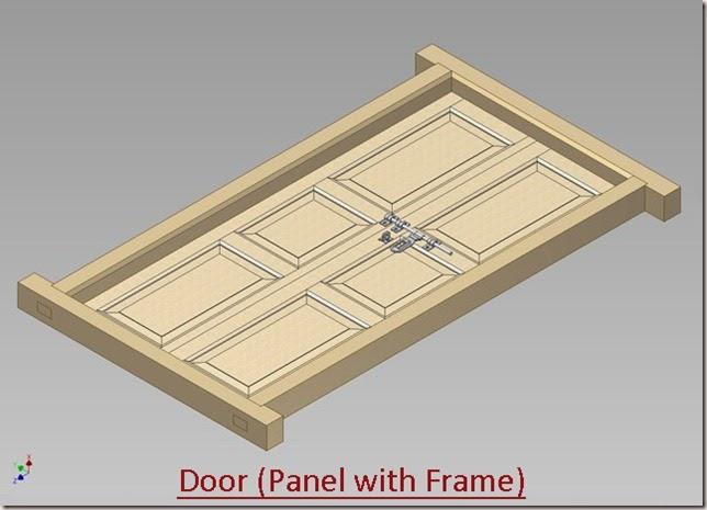 Door (Panel with Frame)_1