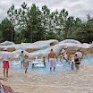 Blizzard Beach Kiddie Pool