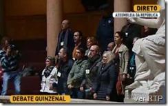 Grandola no Parlamento.Fev.2013