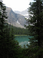 Bow Lake Photo