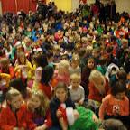 kerstfeest op onze school