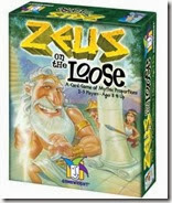Favorite Math Games - Zeus on the Loose