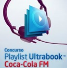 playlist cocacola ultrabook
