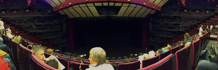 Salle Lumiere