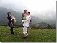 N-aș fi zis, dar chiar au munți înalți în Cantabria