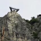 Pünkösdi mászás, láncos utak - Borsos Gábor képei - 05-18 Hohe Wand