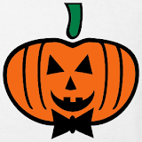 white-cute-pumpkin-with-bow-tie-toddler-shirts_design.png