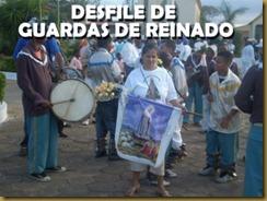 Desfile de guardas de Reinado cópia