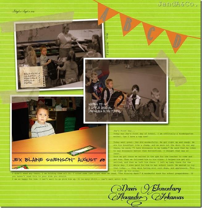 Jex first day of Kindergarten 2 copy