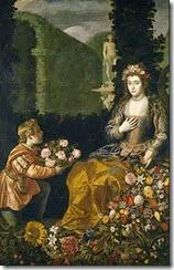 250px-Juan_van_der_Hamne-_Offering_a_Flora,_1627,_Prado.