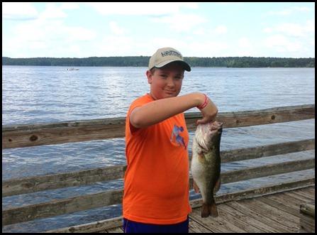 9 - Andrews Big Catch