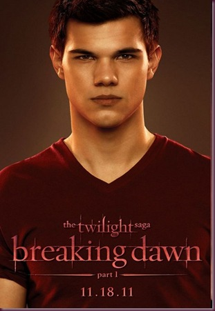 breaking dawn jacob