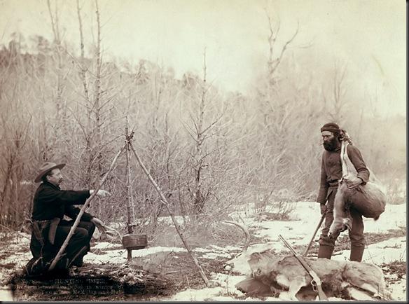 mining-camp