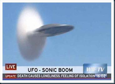 Ufo-Stargate
