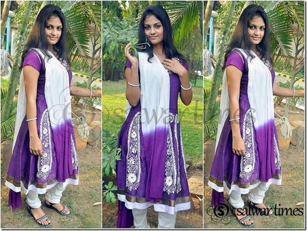 PurpleSalwar_Kameez