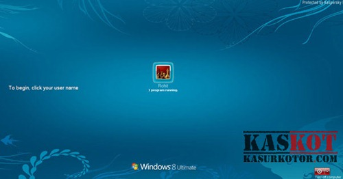 Mengubah Tampilan Windows Xp Menjadi Mirip Windows 8 -2