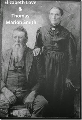 Smith n Love 89338~3