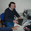 COTA Photo Album - Attivazione HV5PUL - Nov. 2007 -
