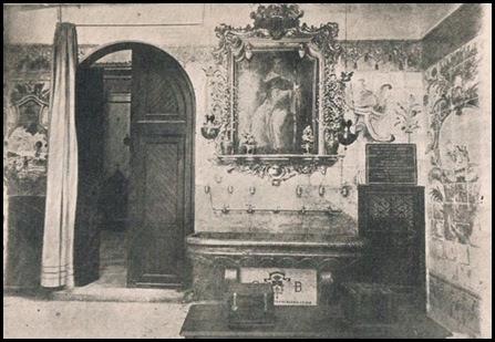 Pouet de Sant Vicent. 1926