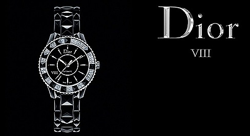DIOR VIII watch