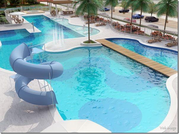 Cuidado pré e pós sol–Mar e piscina