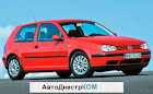 продам запчасти Volkswagen Golf Golf IV