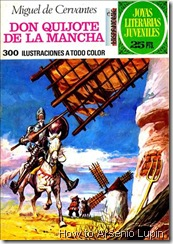 P00003 - Don Quijote de la Mancha 
