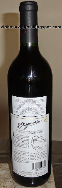 vinho do uruguai