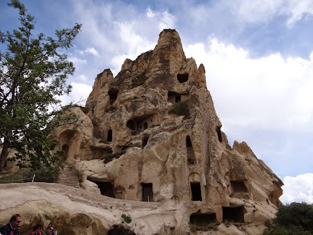 30. Manastiri maici Cappadocia.JPG