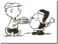 Peanuts- -Snoopy-en-Navidad